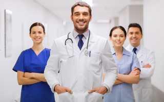 Особенности профессионального этикета врачей – основные принципы и правила