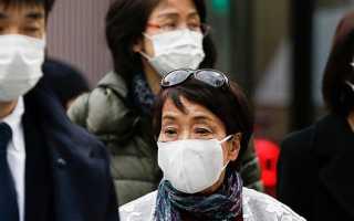 Безопасное поведение при пандемии