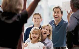 Как вести себя в гостях: правила и советы