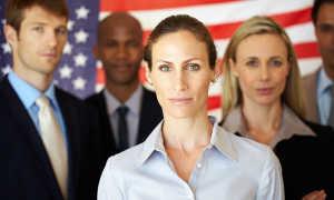 Нормы поведения американцев на бизнес-встречах