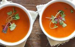 Как следует есть суп по правилам этикета