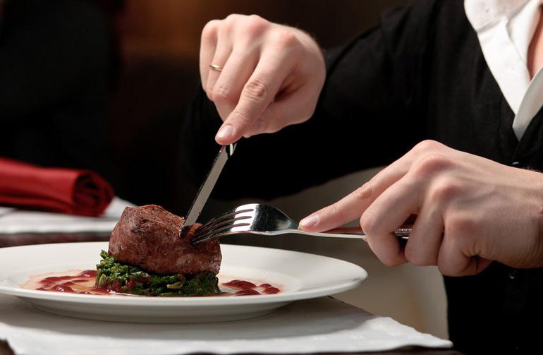 Правила для мяса