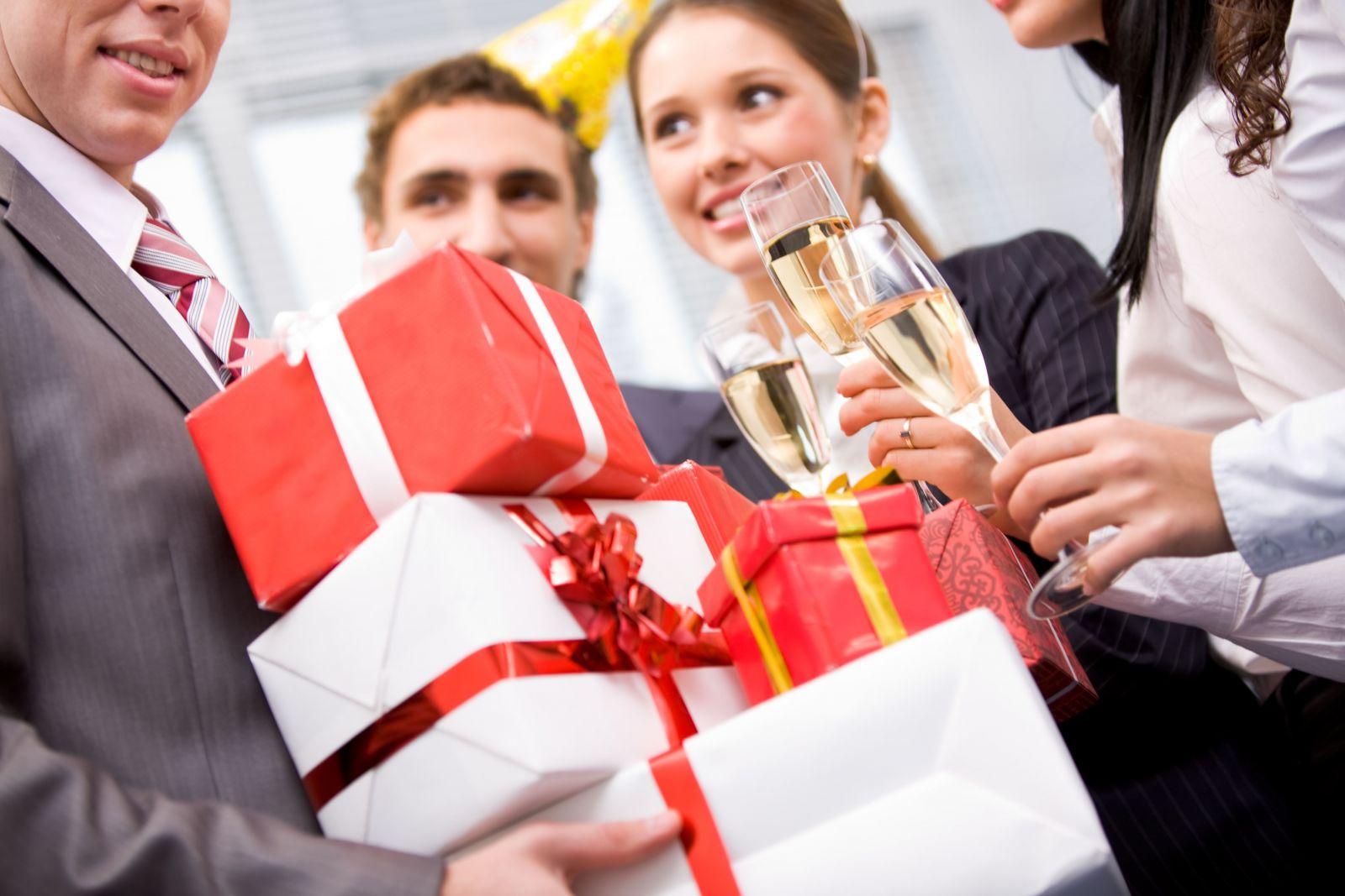 Основные правила подарочного этикета