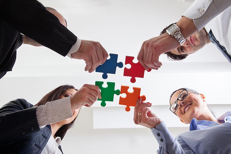 Коллективное взаимодействие